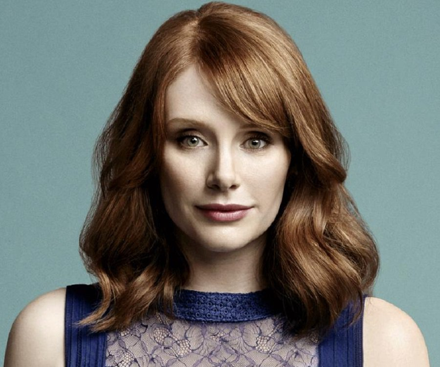 bryce dallas howard black mirror