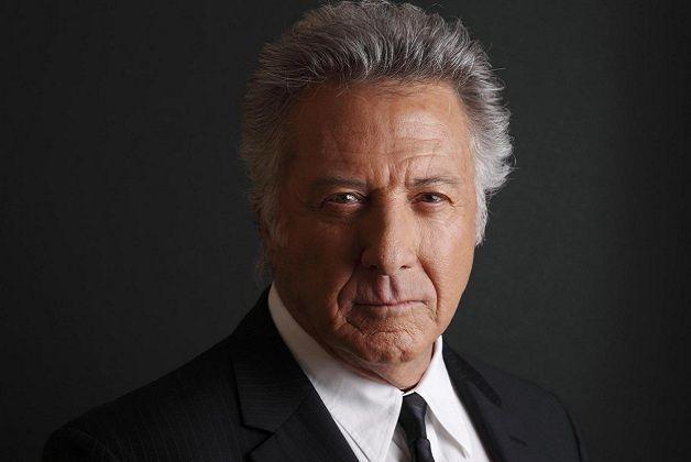 Dustin Hoffman Dustin Hoffman Interview The